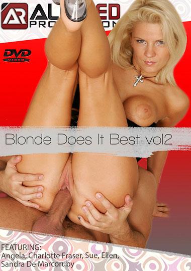 Blonde Does It Best 2