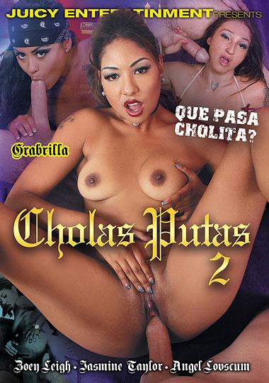 Cholas Putas 2