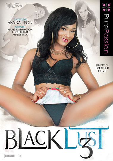 Black Lust 3