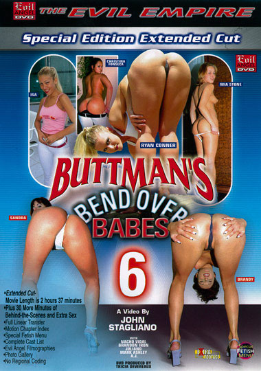 Bend Over Babes 6