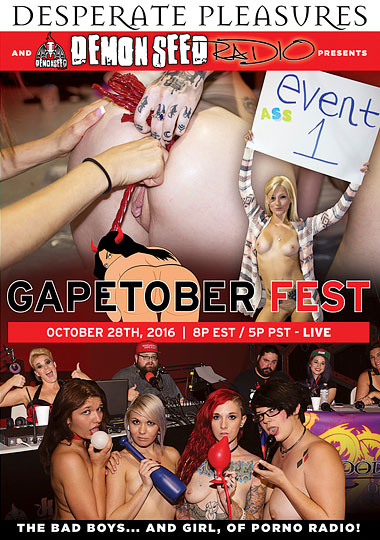 Gapetober Fest