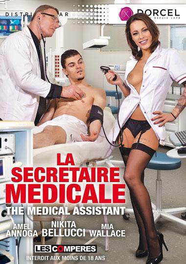 La Secretaire Medicale
