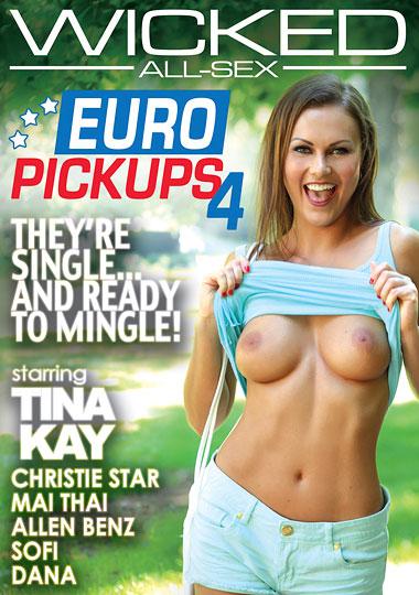 Euro Pickups 4