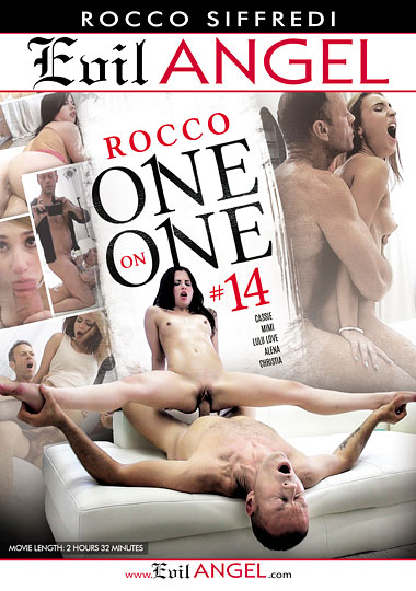 Rocco One On One 14