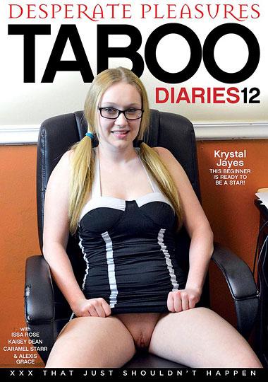 Taboo Diaries 12
