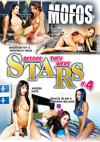 Before They Were Stars 4