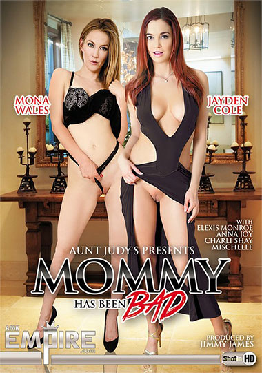 Aunt Judy's Presents: Mommy Has Been Bad