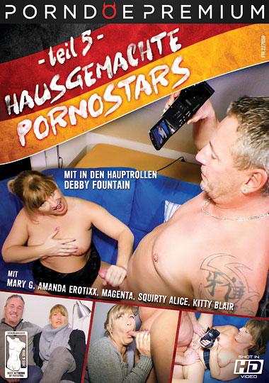 Hausgermachte Pornostars 5