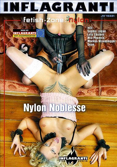 Fetish Zone: Nylon: Nylon Noblesse