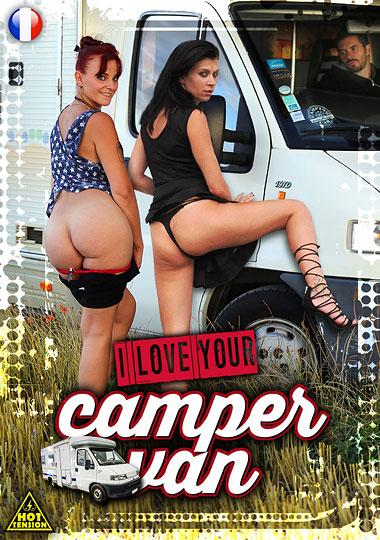 I Love Your Camper Van