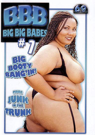 Big Big Babes 7