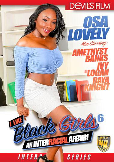 I Like Black Girls 6