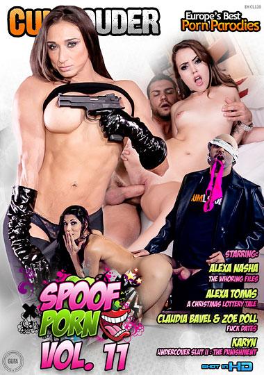 Spoof Porn 11