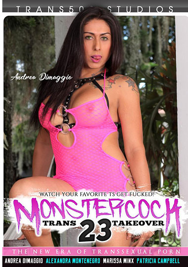Monstercock: Trans Takeover 23