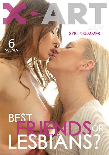 Best Friends Or Lesbians