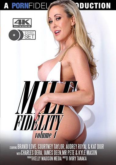 MILF Fidelity 4