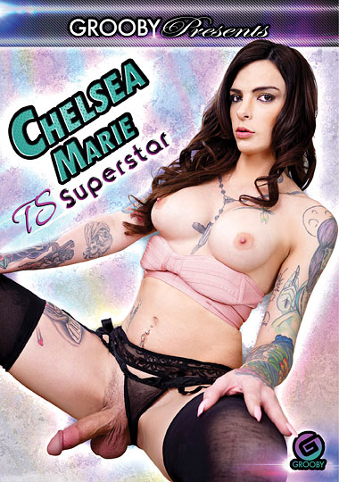 Chelsea Marie: TS Superstar