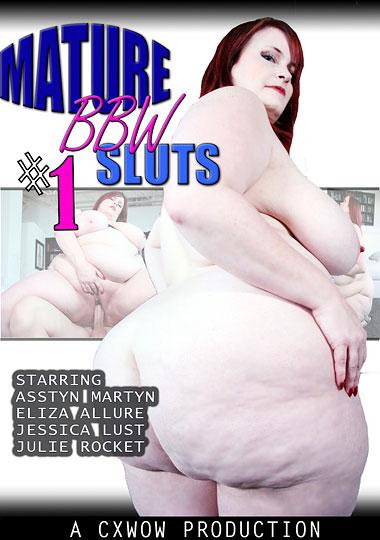 Mature BBW Sluts