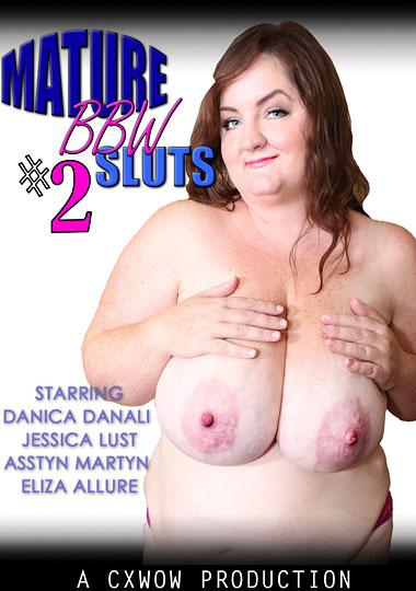 Mature BBW Sluts 2