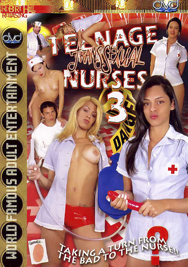 Teenage Transsexual Nurses 3