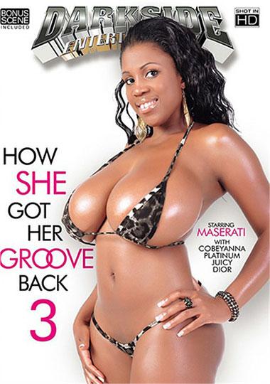 How She Got Her Groove Back 3