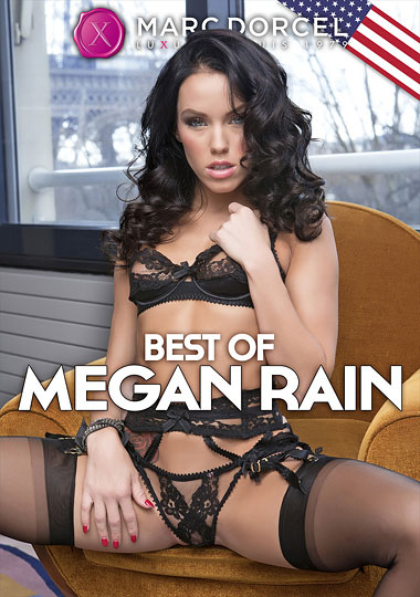 Best Of Megan Rain