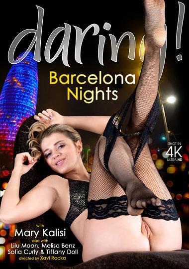 Barcelona Nights