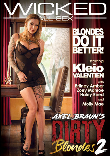 Dirty Blondes 2 - Wicked
