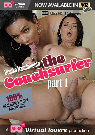 The Couchsurfer