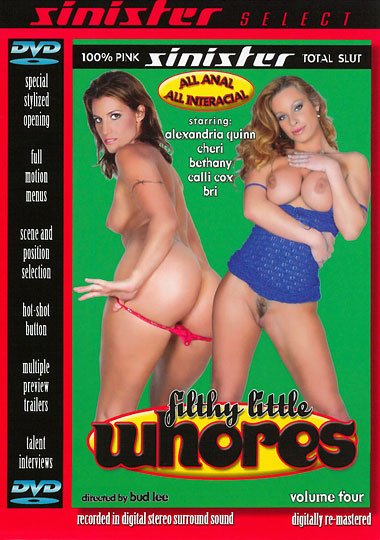Filthy Little Whores 4