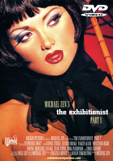 The Exhibitionist - Wicked