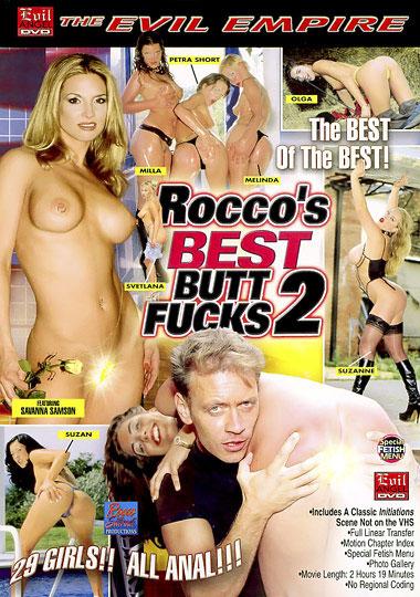 Best Butt Fucks 2