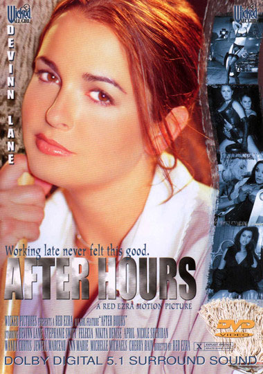 After Hours - Wicked
