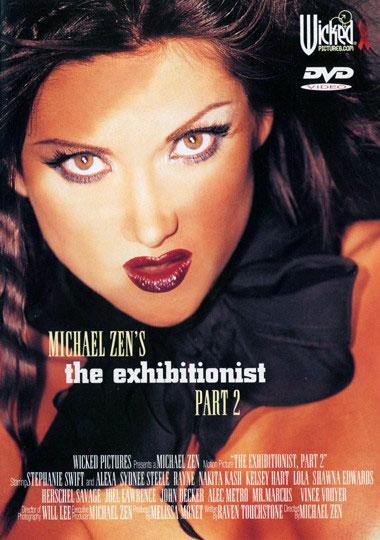 The Exhibitionist 2