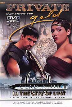 Gladiator 2: In the City of Lust