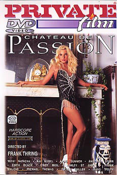 Chateau De Passion