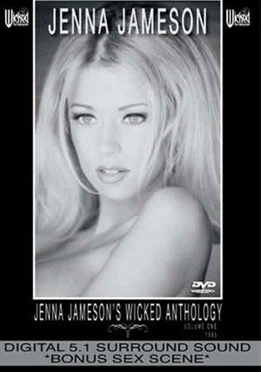 Jenna Jameson's Wicked Anthology