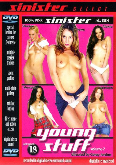 Young Stuff 7