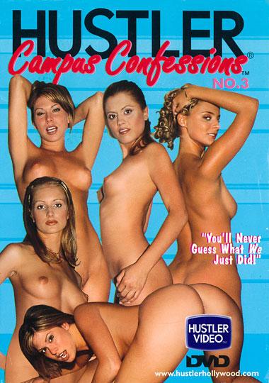 Campus Confessions 3