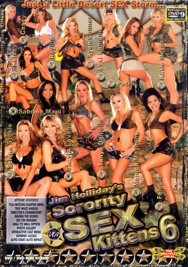 Sorority Sex Kittens 6