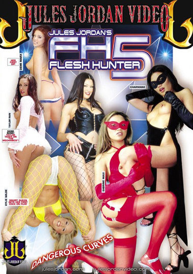 Flesh Hunter 5