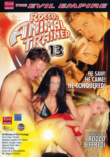 Animal Trainer 13