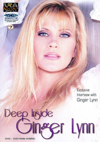 Deep Inside Ginger Lynn - VCA