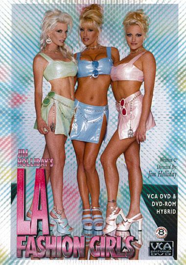 L.A. Fashion Girls