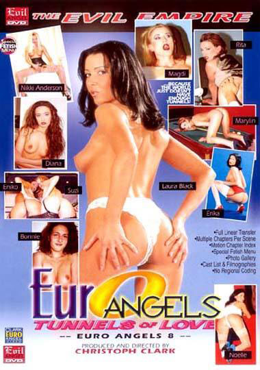Euro Angels 8