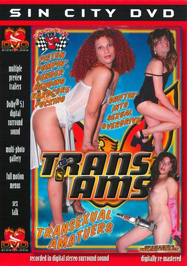 Trans Ams