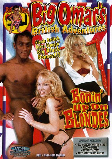 Big Omar's British Adventures: Bonin' Up Blondes
