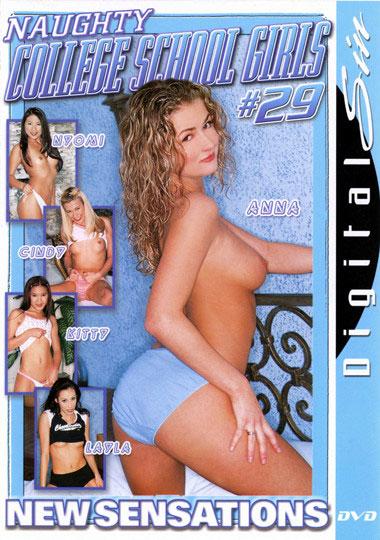 Naughty College School Girls 29