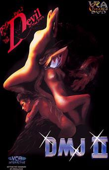 Devil In Miss Jones 2