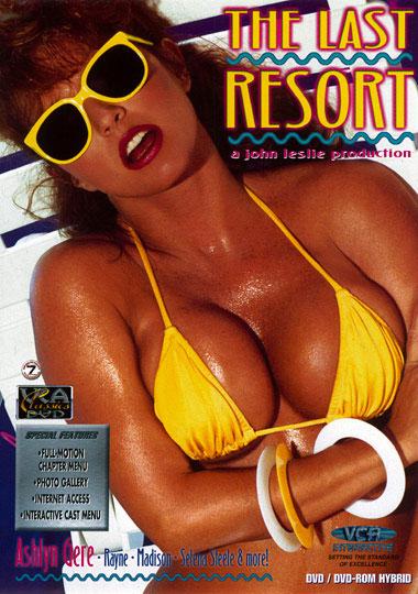 The Last Resort - VCA